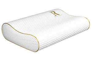 Royal Therapy Memory Foam Pillow