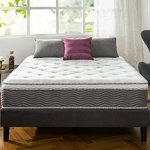 zinus iCoil hybrid mattress