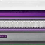 Purple HybridMattress