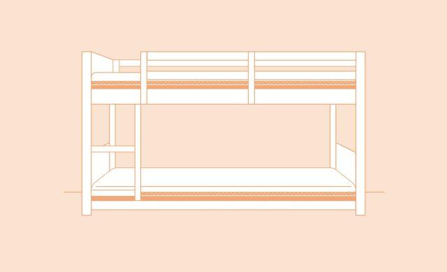 Best-Bunk-Bed-Mattresses