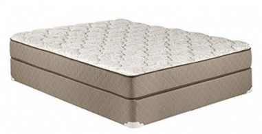 Hampton And Rhodes Hr300 9 Plush Mattress