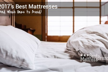 Best Mattress Reviews 2018