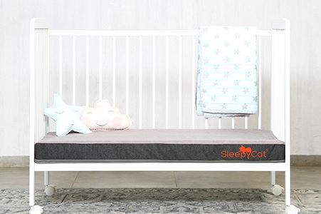 Best Mattress for Kids in India