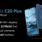 Nokia C20 Plus is the latest budget offering from HMD Global