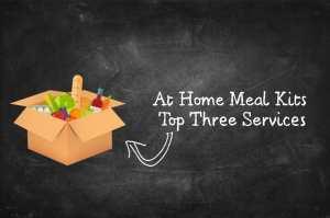 at home meal kits