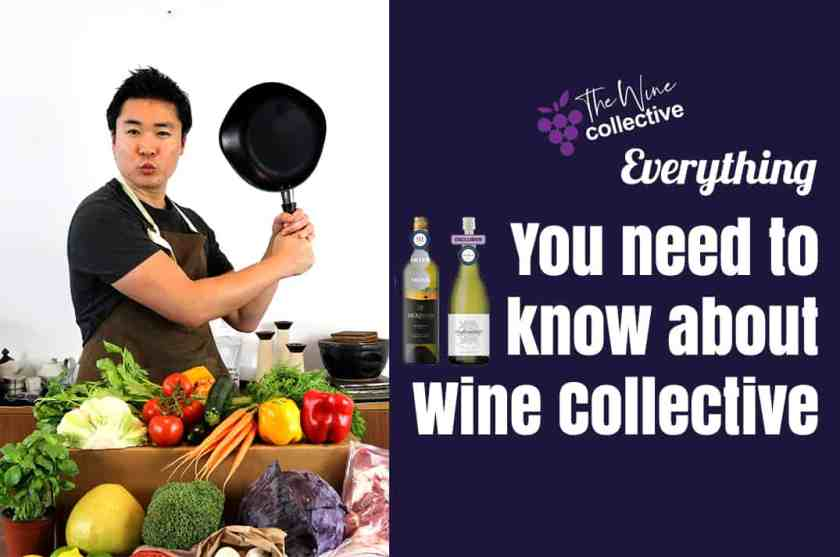 Wine Collective Review