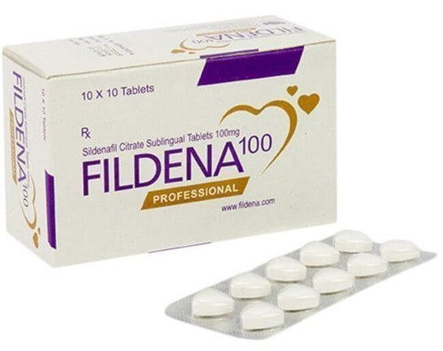 Fildena Professional