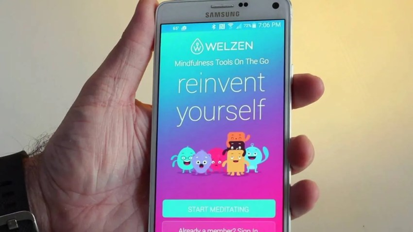 Welzen App Review