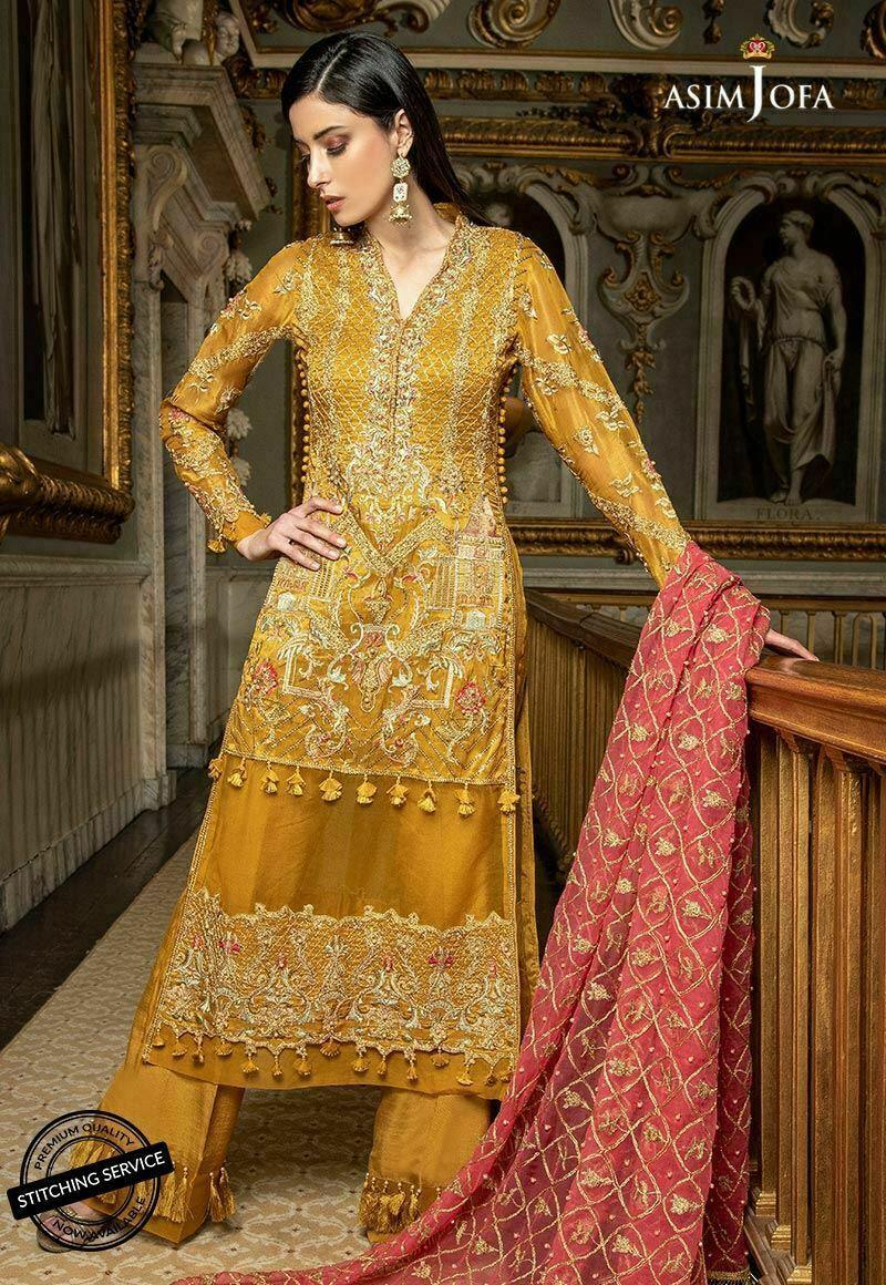 Simple Mehndi Clothes