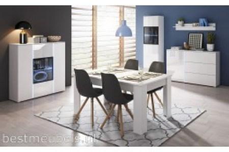 Awesome Goedkope Complete Eetkamers Photos - Huis & Interieur Ideeën ...
