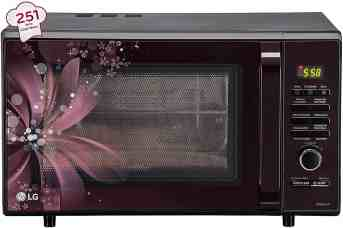 LG 28L Convection Microwave Oven