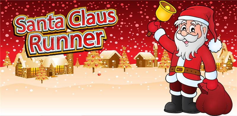 Santa Claus   Christmas Games Mobile App   The Best Mobile App Awards