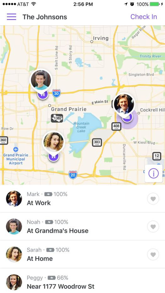 Three Tools to Help Parents Control Teens' iPhone Use - life360