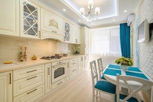 Kitchen Cabinet Key Tips