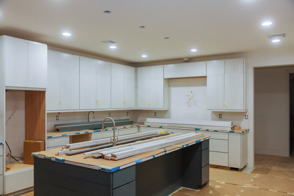 Base Cabinets