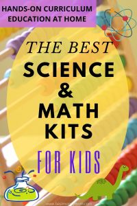 Best Educational Kits For Kids