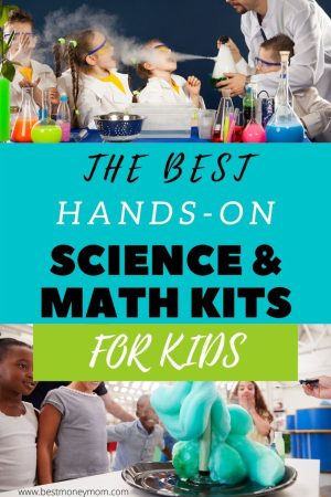 The Best Hands-On Science And Math Kits For Kids - Educational Toys & Activities