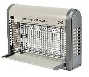 WANTRN 40W Electric Fly Zapper, Insect Killer Ideal for Commercial