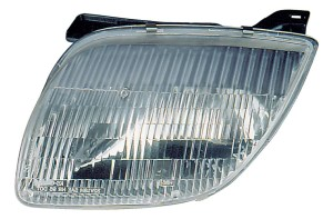 For Pontiac Sunfire 19952002 LEFT HeadLight HeadLamp | eBay