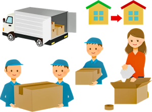 Movers, movers are the best way to maintain your sanity while moving