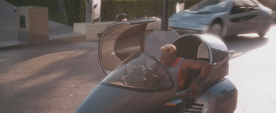 All Cars In Quot Demolition Man Quot 1993 Best Movie Cars