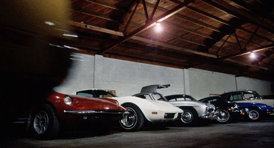 List Of The 48 Cars Stolen In Quot Gone In 60 Seconds Quot 1974 Original Movie Best Movie Cars