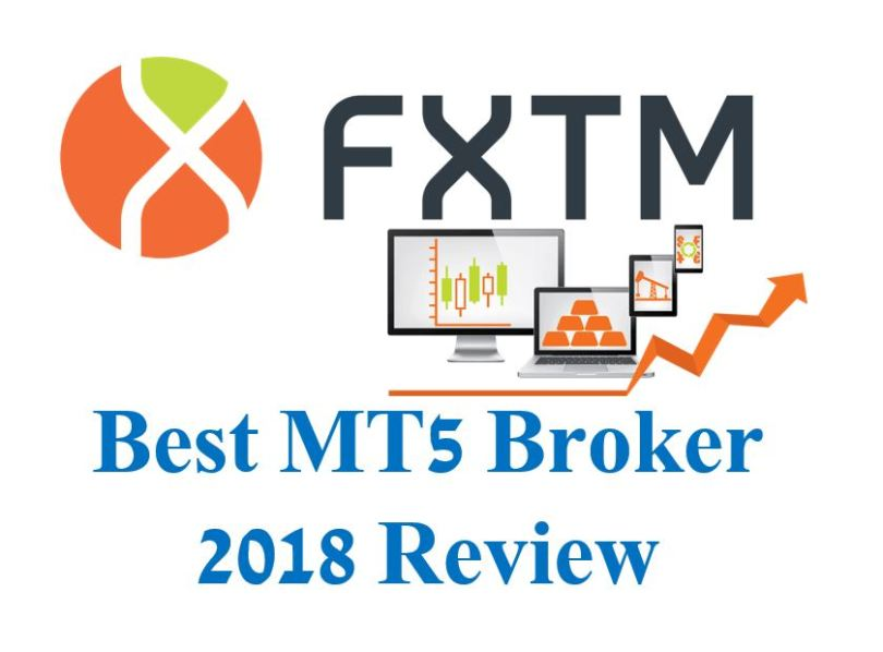 FXTM MetaTrader 5 Broker | Best MT5 Broker 2018 - Best MT5 Brokers