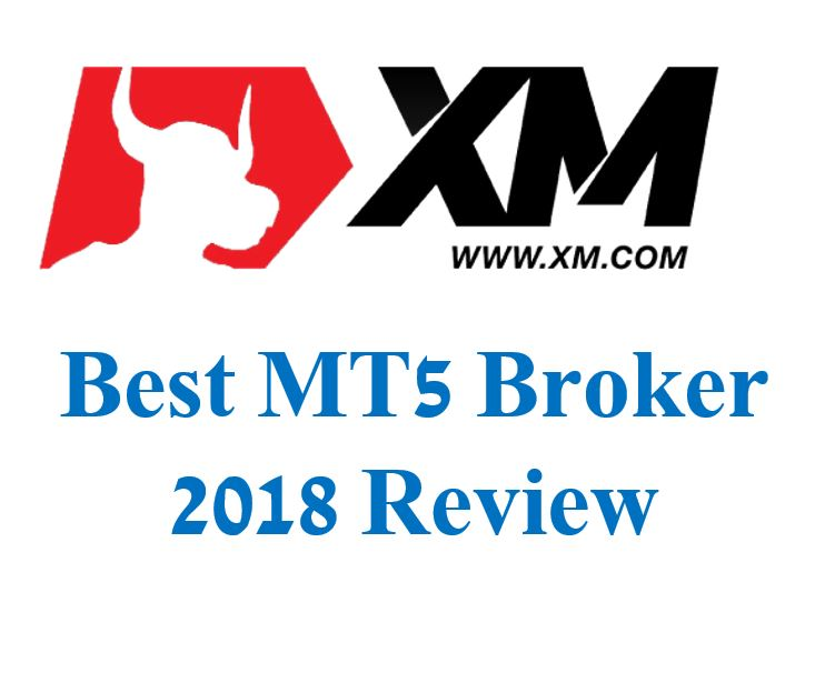 XM MetaTrader 5 Broker | Best MT5 Broker 2018 - Best MT5 Brokers