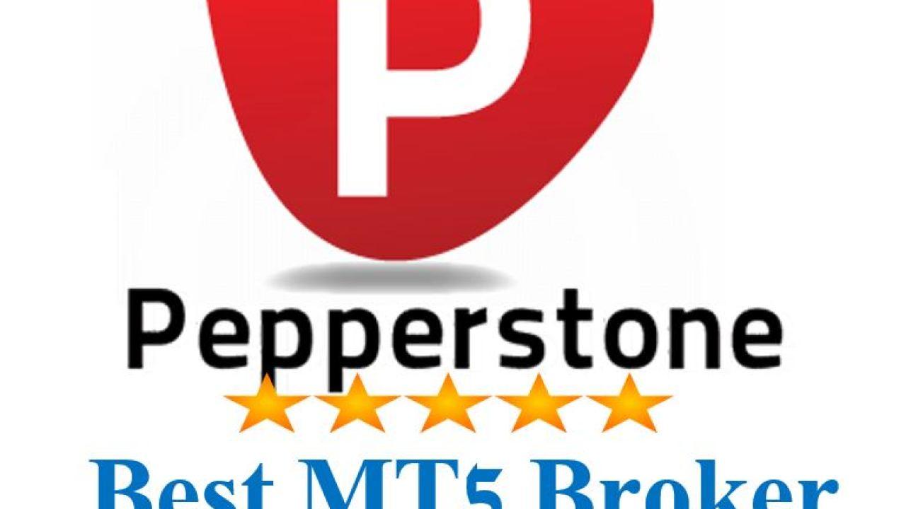 Pepperstone Metatrader 5 Broker | Best MT5 Broker 2019