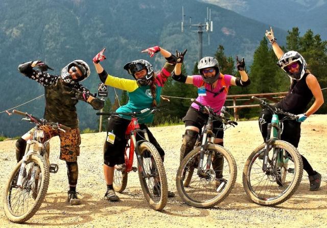 Best Women's Mountain Bikes for 2020   Best MTB Gear