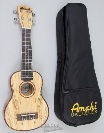 Amahi Ukulele Review
