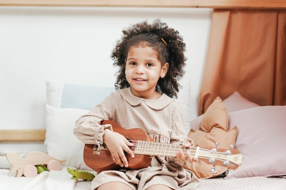 Best Ukulele For Kids