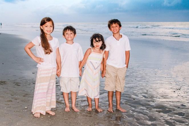 Children's photographers in Myrtle Beach