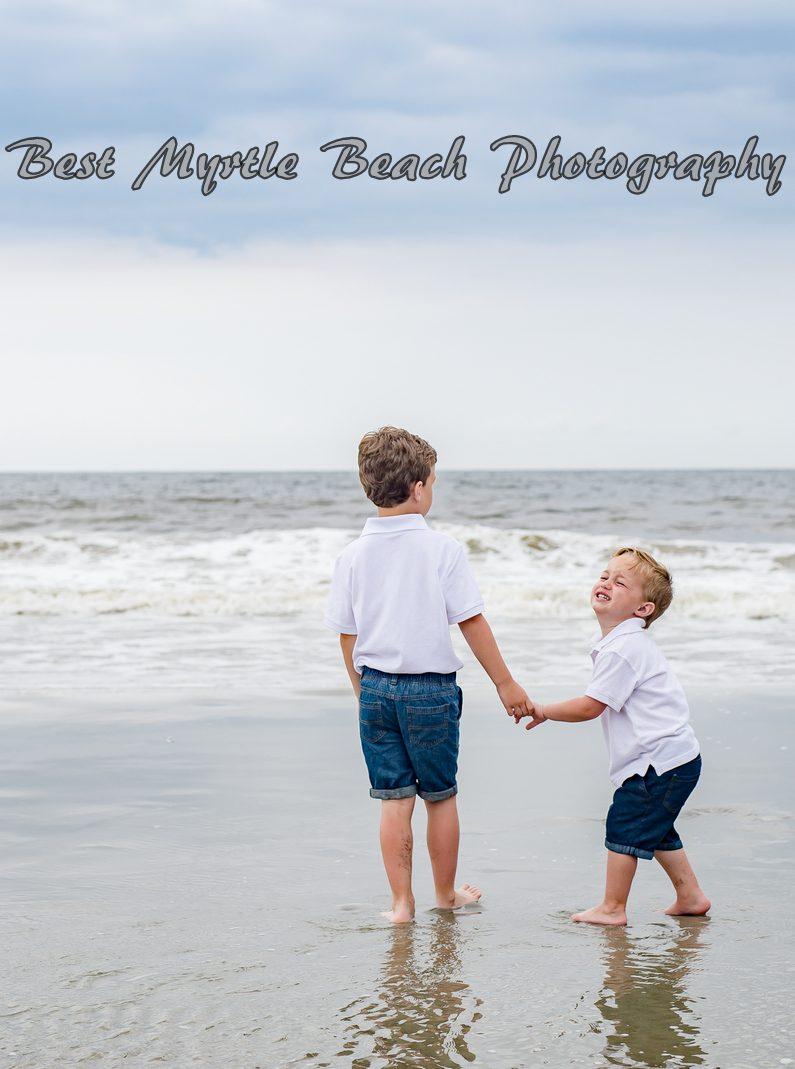 Myrtle Beach Wedding Photographers - Best Myrtle Beach