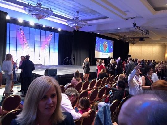 valentus convention 2019