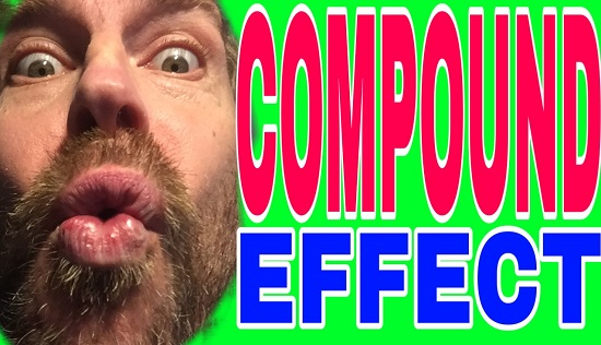Power of Compound Effect in Network Marketing