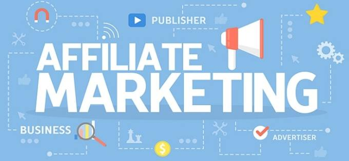 best affiliate marketing programs sales commissions passive income