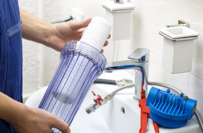 What You Need to Know About Water Filtration Systems