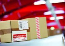 information package shipping overseas international shipment
