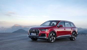 2022 Audi Q9 review