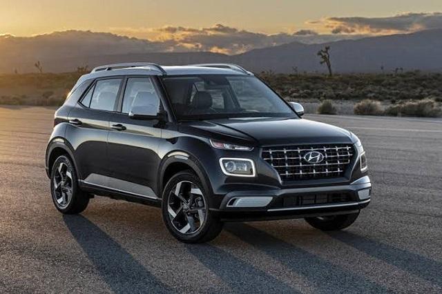 2022 Hyundai Venue review