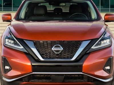 2022 Nissan Murano review