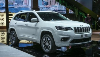 2022 Jeep Baby SUV review