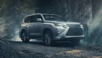 2022 Lexus GX 460 review