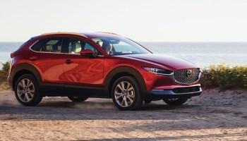 2022 Mazda CX-50 review