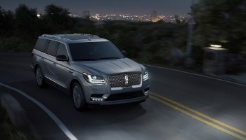 2022 lincoln navigator review