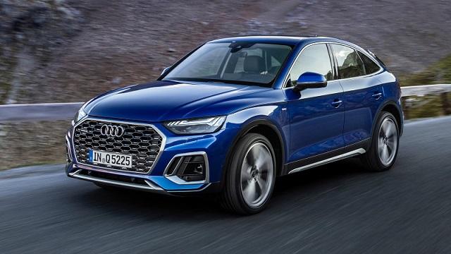 2023 Audi Q5