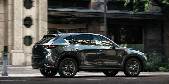 2023 Mazda CX-5