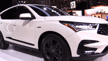 2020 Acura RDX Redesign, Price & Release Date >> 2021 Acura Rdx Changes Specs And Redesign Best New Suvs