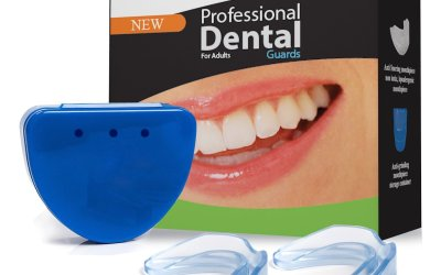 Silent Angel Professional Mouth Guard Review